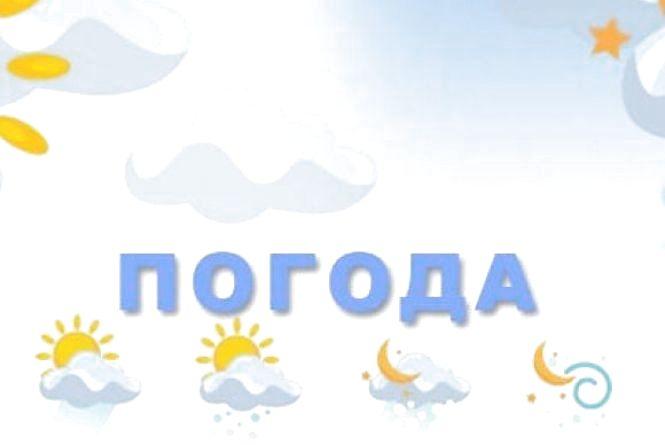 У Хмельницькому до кінця тижня вітер посилиться