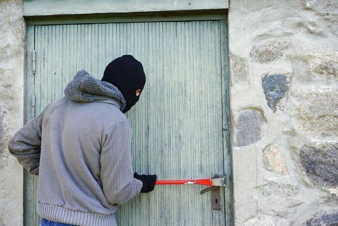 Найбільші крадіжки у Хмельницькому за 2016 рік (ІНФОГРАФІКА)