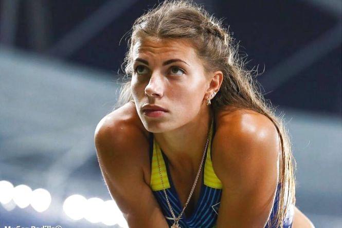 Хмельницькі атлети виграли чотири нагороди