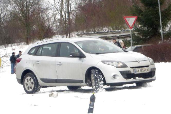 У Хмельницькому влаштують зимові гонки. Кататимуться по снігу та кризі