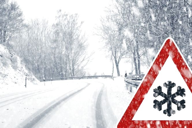 На Хмельниччині очікується погіршення погодних умов