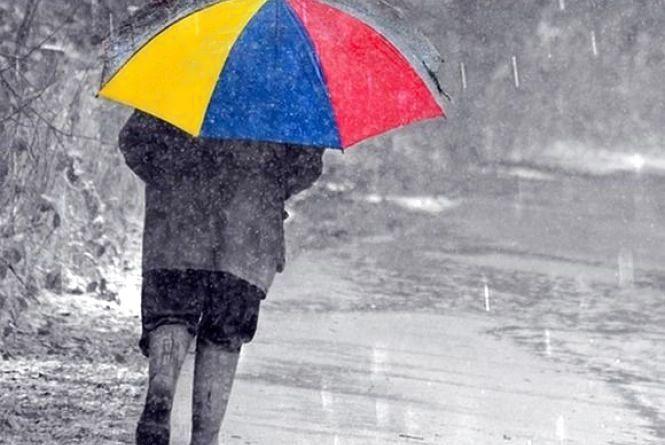 У Хмельницькому в понеділок, 6 лютого, можливий дощ