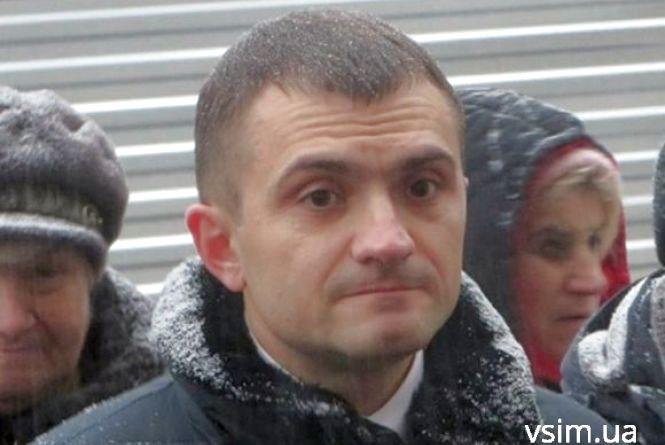 Олександр Симчишин звільнив ще одного керівника