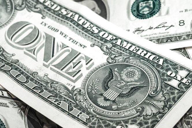 Долар падає – курс НБУ на 8 лютого
