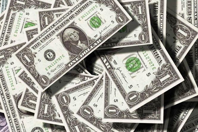 Долар падає - курс НБУ на 9 лютого