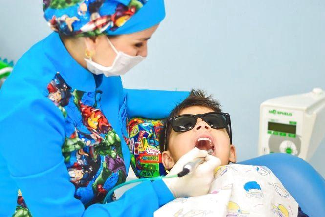 9 лютого відзначають День стоматолога