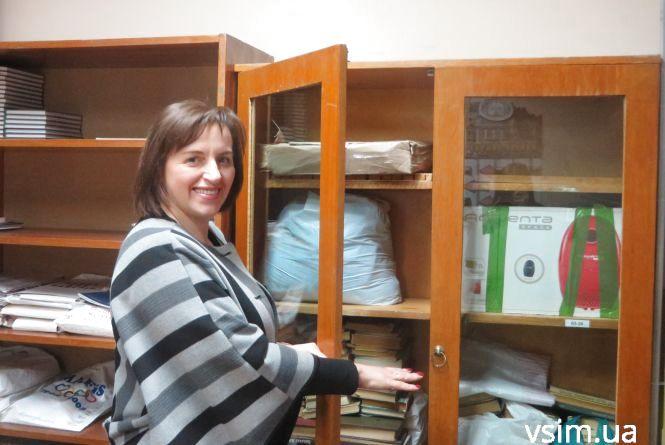 З підсобки в БібліоХаб: у хмельницькій бібліотеці облаштують місце для активної молоді