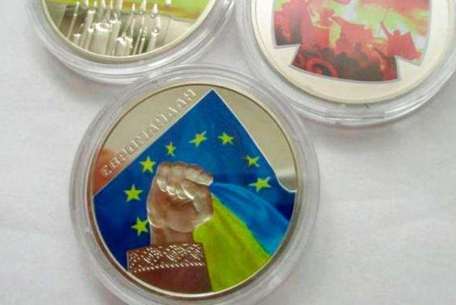 Українська монета увійшла до сотні найкращих монет світу