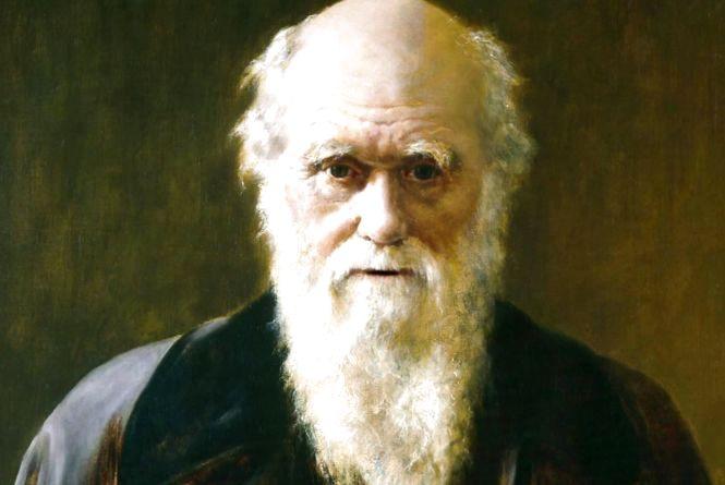 12 лютого народився Чарльз Дарвін