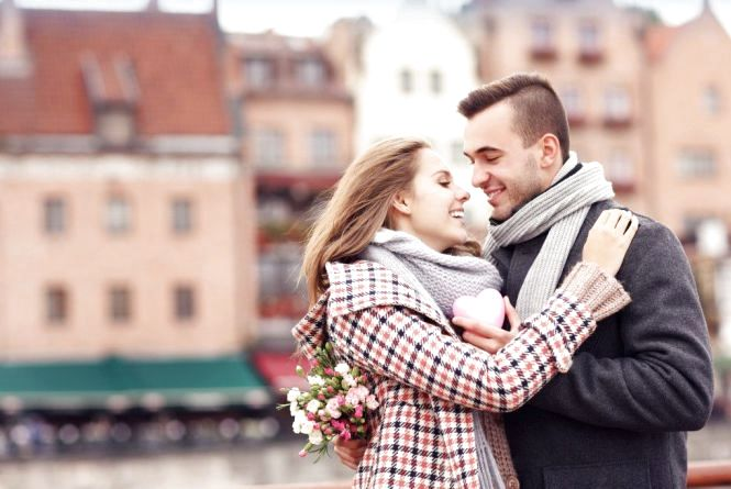 14 лютого - День Святого Валентина