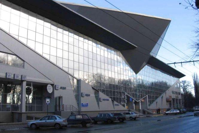 У центрі Хмельницького просять створити музей спорту