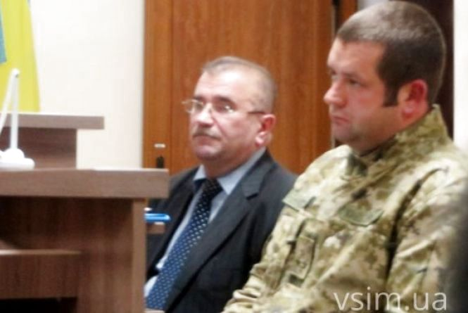 """""""Справа 130"""": Хмельницького прикордонника можуть звільнити, якщо суд визнає його винним"""