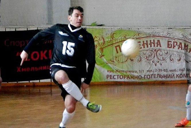 Чемпіон хмельницької Преміум-ліги розпочав плей-офф з поразки