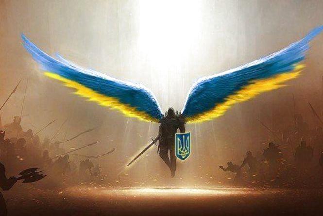 20 лютого - День пам'яті героїв Небесної сотні