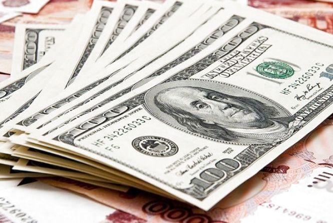 Долар знову падає - курс валют на 24 лютого