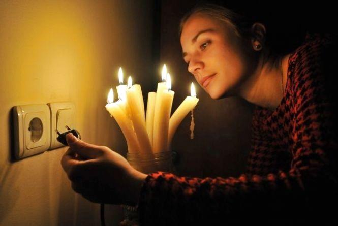 """В """"Хмельницькобленерго"""" розповіли, коли чекати віялових відключень світла"""
