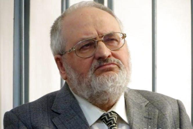 Прокуратура боїться, що Валерій Дьяченко втече або вплине на свідків