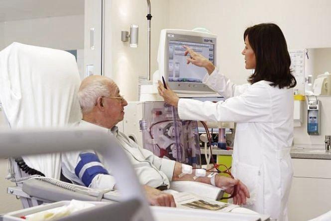 У Хмельницькому створять центр гемодіалізу для мешканців з нирковою недостатністю