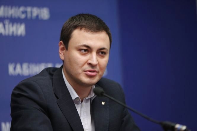 До Хмельницького приїде радник міністра юстиції Ігор Алексєєв