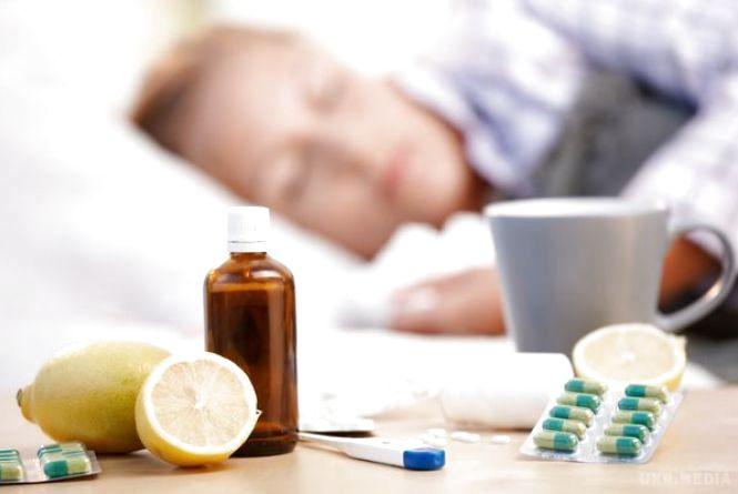 Епідемія вщухає. На грип та ГРВІ на Хмельниччині ще хворіє 6 тисяч чоловік