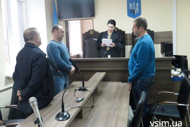 """""""Справа 130"""": Апеляційний суд виправдав хмельницького прикордонника"""