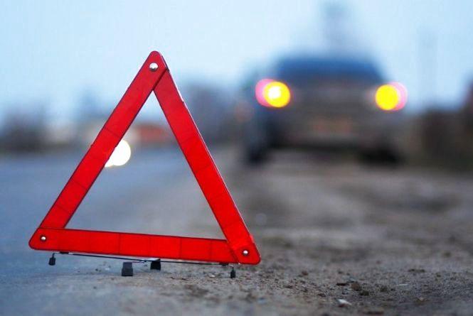На дорогах Хмельниччини зафіксовано критичний стан аварійності