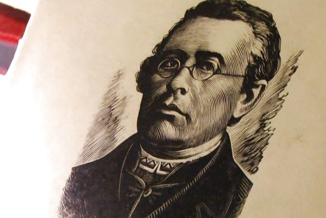 4 березня народився автор музики державного гімну Михайло Вербицький