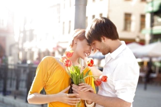 Куди запросити кохану на 8 березня