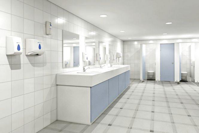 Хмельницька влада взяла на розгляд петицію про безкоштовні туалети