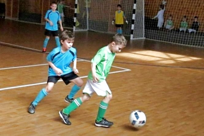 Хмельницькі футболісти програли «подільське дербі»