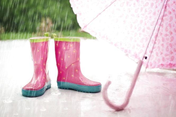 Погода на тиждень: у Хмельницькому очікується похолодання і дощі