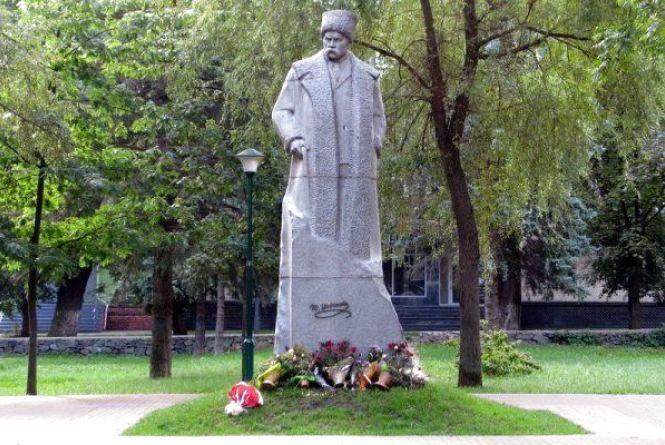 Завтра, 9 березня, у Хмельницькому вшанують пам'ять Тараса Шевченка