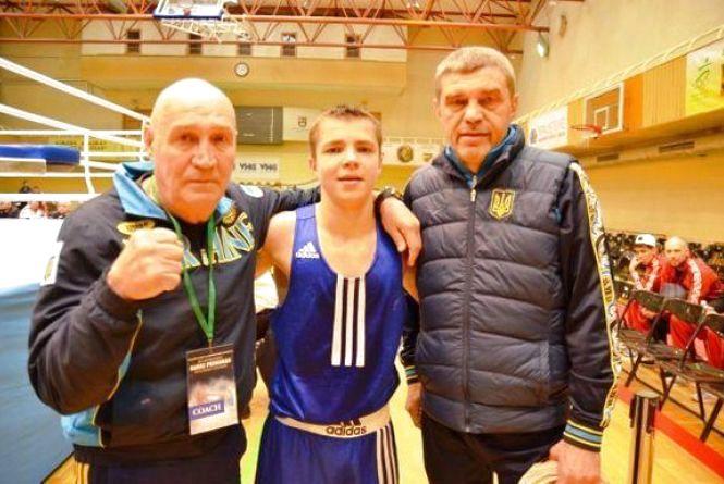 Хмельницькі боксери стануть призерами престижного турніру в Литві