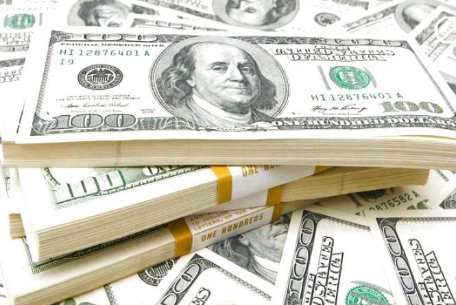 Долар здешевшав - курс валют на 13 березня