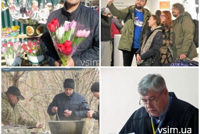 ТОП-новин тижня у Хмельницькому, які варті уваги