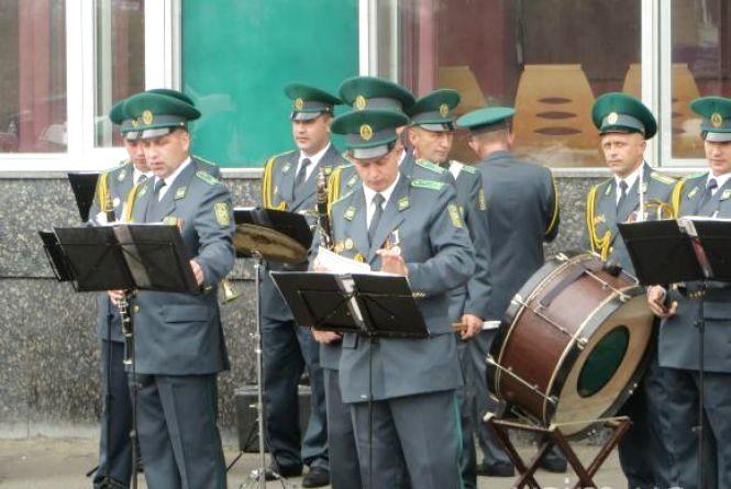 У Хмельницькому виступатимуть військові оркестри
