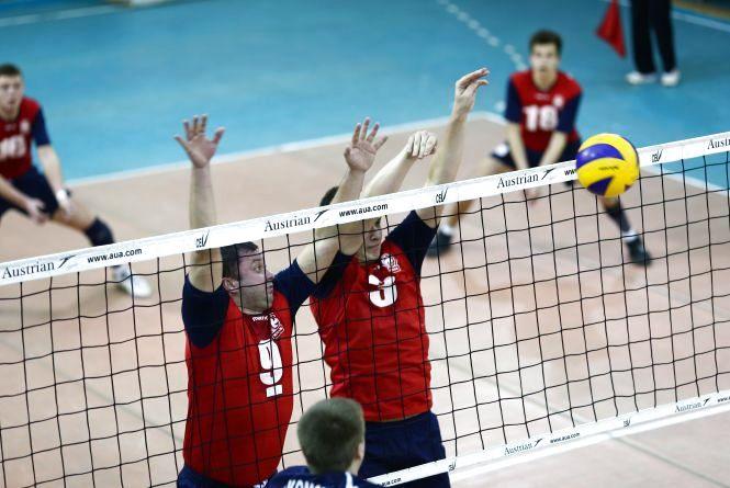До Хмельницького приїдуть кращі команди волейбольної Суперліги