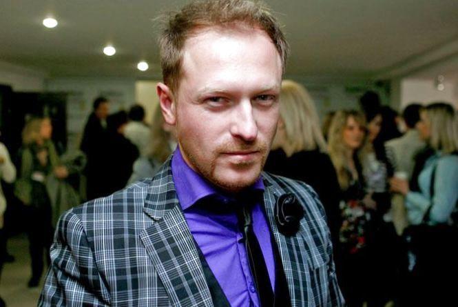 14 березня народився шоумен Ігор Посипайко