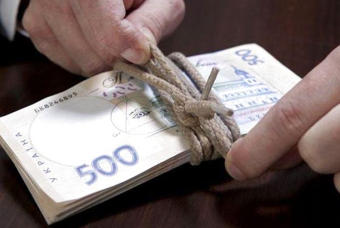 Мешканці Хмельниччини заплатили до бюджету 700 мільйонів гривень податків
