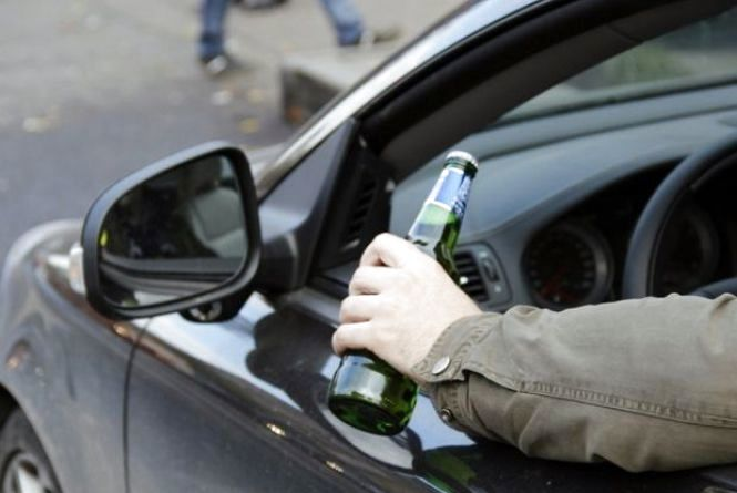 «П'яним море по коліна»: хмельницькі водії не бояться нових штрафів