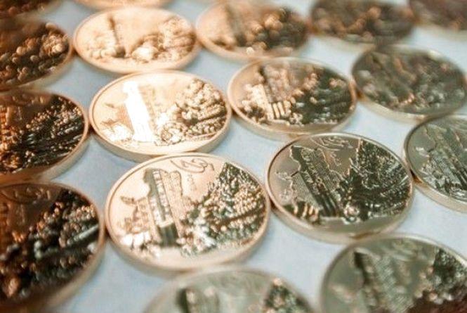 Роги та копита: НБУ випустив нову пам'ятну монету