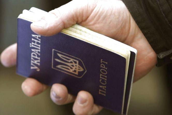 Президент вніс законопроект про подвійне громадянство