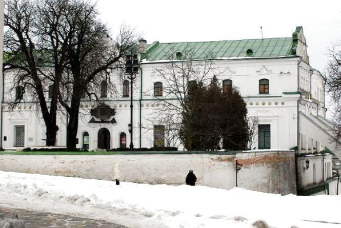 17 березня заснували Державний музей книги та друкарства України