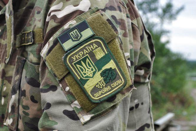 Військових включать в єдиний електронний реєстр
