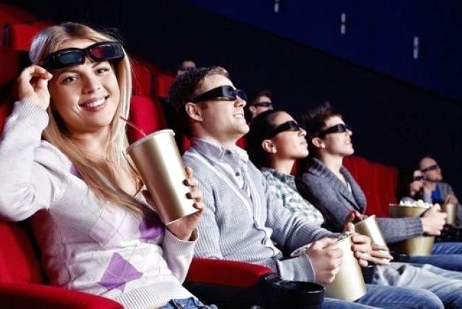 Що показують у кінотеатрах Хмельницького з 20 по 22 березня