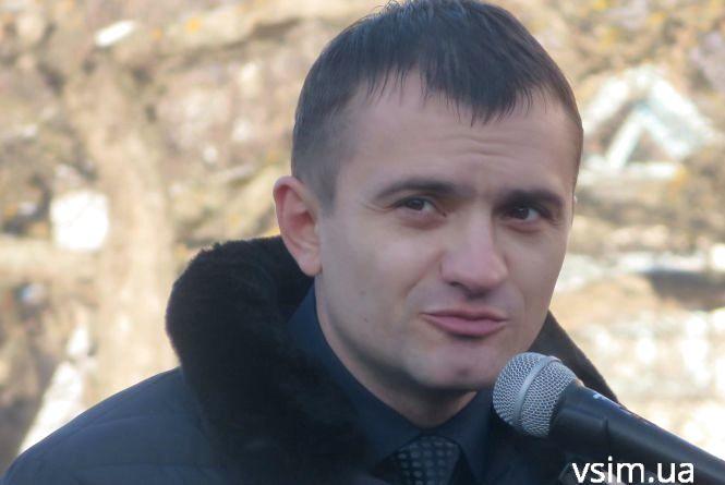 Олександр Симчишин призначив керівника ЖЕКу №6