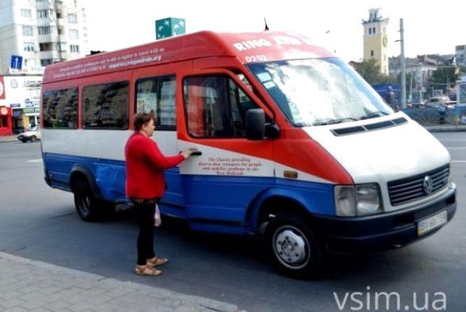 Завтра, 23 березня, у Хмельницькому подорожчає проїзд у маршрутках і автобусах
