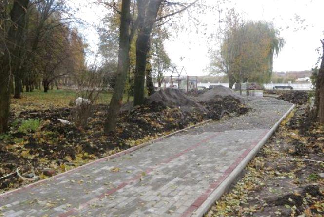 Більше 80 мільйонів витратять на будівництво велодоріжок у Хмельницькому