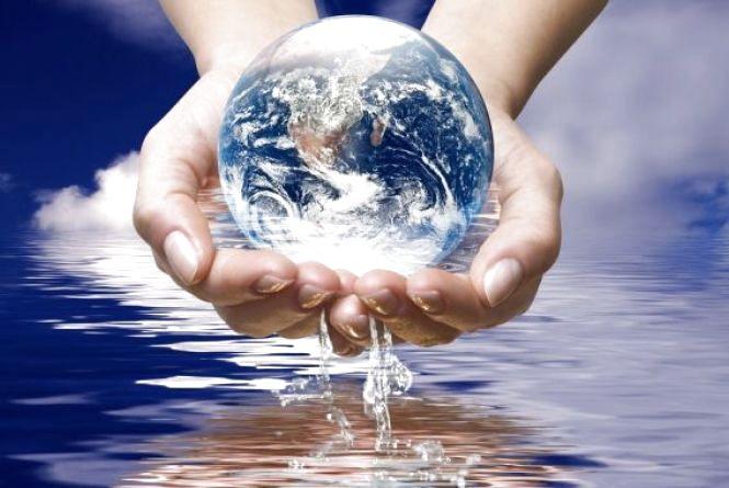22 березня відзначається Всесвітній день води