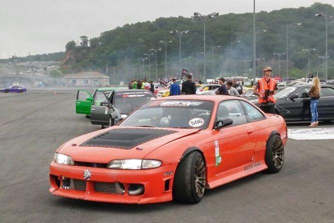 Наприкінці квітня у Хмельницькому відбудеться автомобільний фестиваль «Race Party»